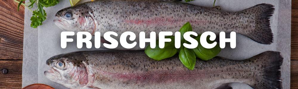 Altstädter Fischteich - Frischfisch
